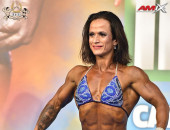 2020 World, Saturday - Master Women's Physique