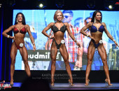 2019 Diamond Budapest OVERALL Bikini