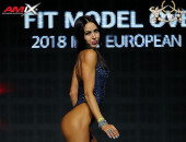2018 European Cup - fit model 168 plus