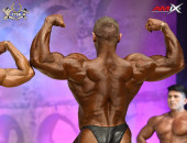 2019 World Cup Bodybuilding