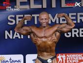 2019 Nafplio Elite PRO - Bodybuilding