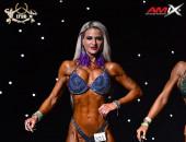 2019 Malta Diamond Cup - Bikini 169cm