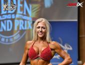 Sweden Grand Prix 2019 - Bikini 169cm plus