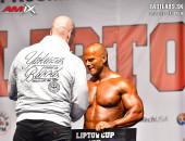 2018 Liptov Cup - Bodybuilding OVERALL