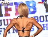 2020 WJC - Bikini 21-23y 160cm