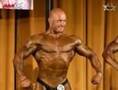 2021 Diamond Ostrava Bodybuilding 90kg