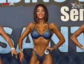 2021 European - Bikini 164cm