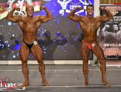 Classic Bodybuilding Overall