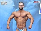 2020 ACE - Bodybuilding 95kg plus