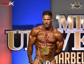Bodybuilding 85kg