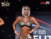 2019 Malta Diamond Cup - Master Bikini Open