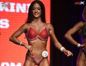 2019 Diamond Budapest Bikini 164cm