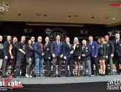 Sweden Grand Prix 2019 - Officials