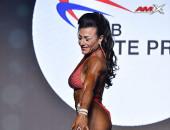 2021 Malta PRO - Masters Bodyfitness