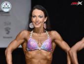 2019 Nitra - bodyfitness nad 163cm