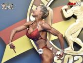 2020 ACE - Bodyfitness 163cm