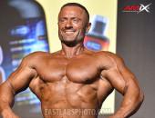 2021 Malta Diamond - Bodybuilding Open