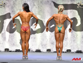 2015 Asian Championships - Bodyfitness OVERALL
