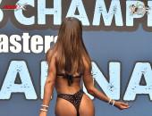 2021 European - Junior Bikini 21-23y 166cm