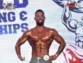 2020 WJC - Men's Physique 21-23y