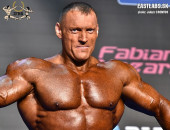 2018 European - Saturday, BB over 100kg