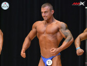 2019 Dynamic Cup - Classic Bodybuilding