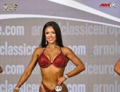 2019 ACE - Junior Bikini 166cm plus