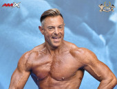 2020 ACE - Master Men's Physique 50y plus