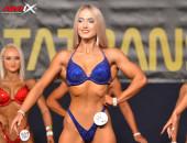 2019 Tatranský pohár - Bikini 164cm