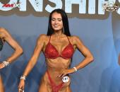 2021 European - Bikini 172cm plus