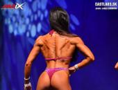 2018 Elite Slovakia - Bikinifitness PRO