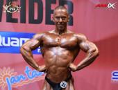 2019 Madrid - Master BB 80kg plus