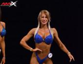 2019 GP Slovakia - Bikinifitness 169cm plus