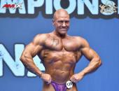 2021 European - Master BB 45-49y 80kg