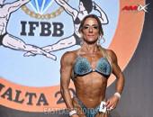 2021 Malta Diamond - Master Bodyfitness