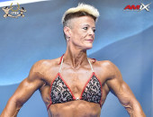 2020 ACE - Women's Physique Open