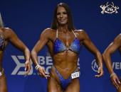 2019 Nordic Cup - Bodyfitness 168cm plus