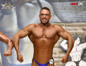 2019 World Cup Classic Bodybuilding