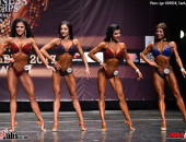 2017 World Womens - Bikini OVERALL