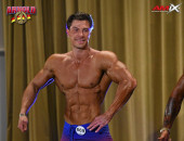 Men's Physique 182cm plus