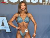 2021 European - Bikini 169cm