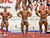 2020 FMC - Bodybuilding Overall