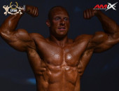 2019 Diamond Luxembourg - BB 95kg plus