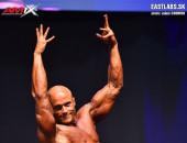 2018 Slovensko Classic BB 180