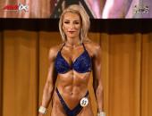 2021 Diamond Ostrava Master Bikini