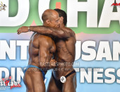 2020 World, Friday - Master Bodybuilding 45-49y 70kg