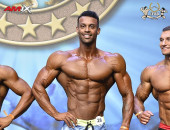 2019 ACE Elite - Men's Physique