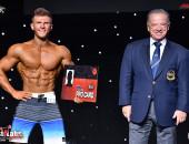 2019 Malta Diamond Cup - David HMELAR