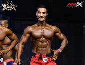 2019 World BB - Men's Physique 179cm