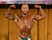 2021 Diamond Ostrava Bodybuilding 80kg